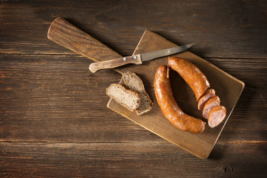 List of traditional Slovenian dishes