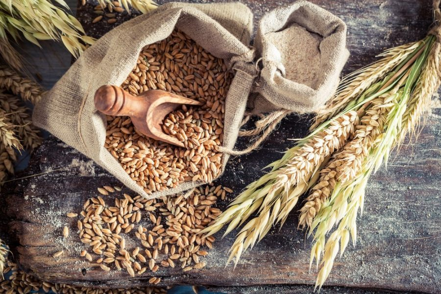 4 Most common ingredients in Slovenian cuisine